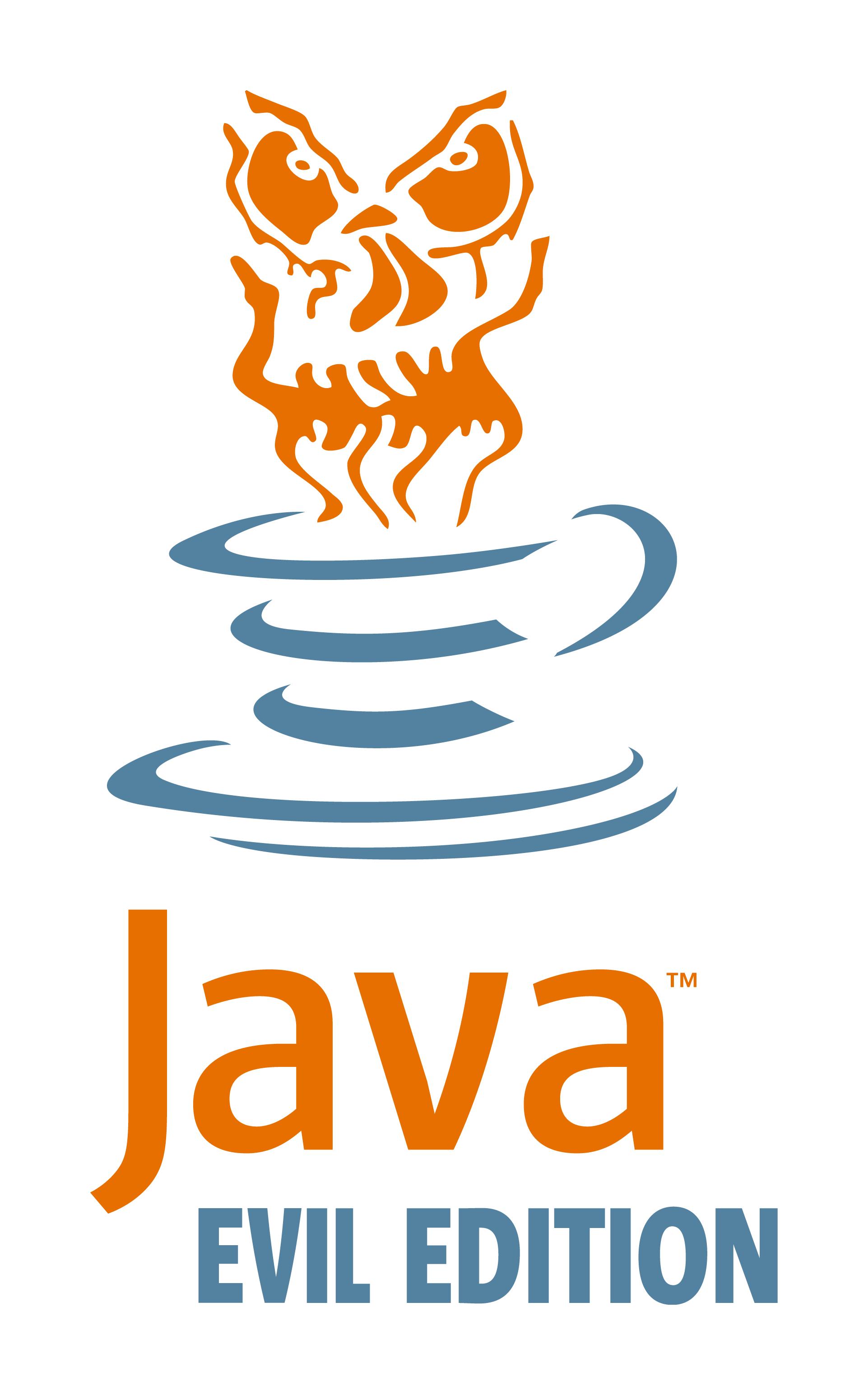 Java Evil Edition