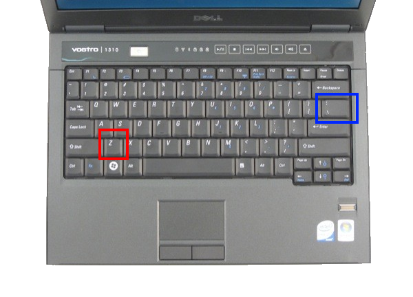 Dell Vostro US Version