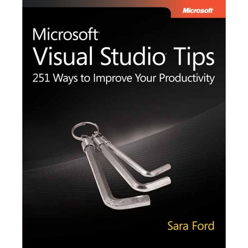 sara-ford-visual-studio-tips